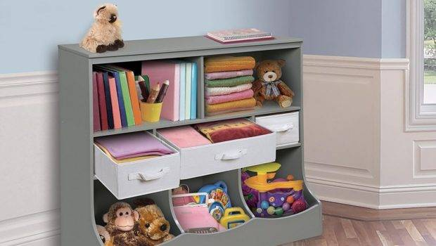 Multipurpose Furniture Children Bedroom