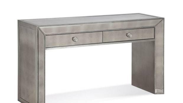 Murano Console Table Mirror Finish Decor South