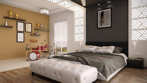 Music Theme Bedroom Design Ipc Newest