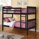 Nala Bunk Bed Black