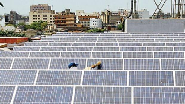 Narendra Modi Government Pushes Walk Talk Solar
