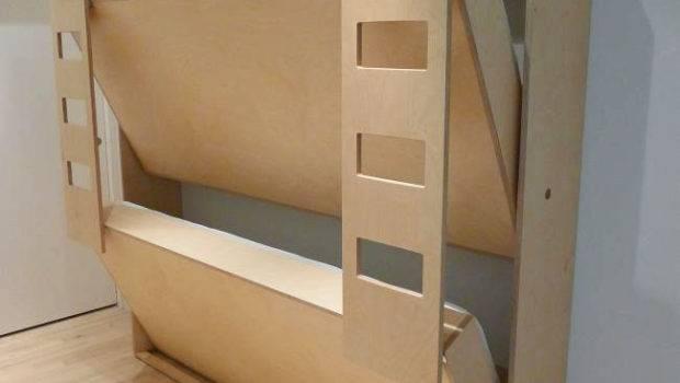 Narrow Bunk Bed Home Design