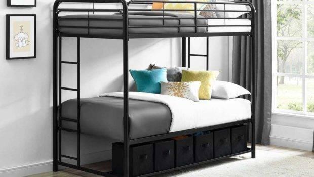 Narrow Bunk Bed Mattress Unique Mainstays Twin Over