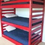 Narrow Bunk Beds Acidmind Info Plan Nepinetwork