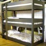 Narrow Bunk Beds Nepinetwork