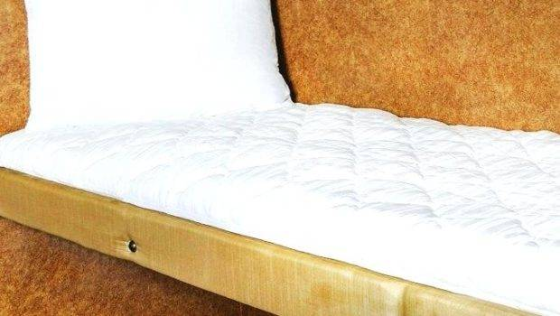 Narrow Twin Mattress Daybed Small Bed