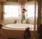 Natural Bathroom Decoration