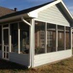 Natural Design Prefab Conex Box Homes Has Grey Wall