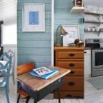 Natural Mommie Tiny Farmhouse House Decorating Ideas