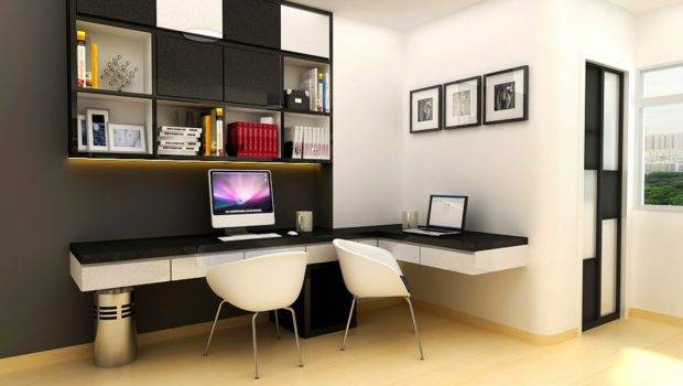 Neat Yet Fun Study Room Ideas Teenagers Design