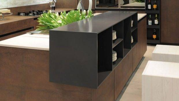 Neolith Countertop Innovative Kitchen