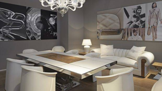 New Approach Luxury Bentley Furniture Collection Carlo Columbo