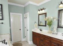New Bathroom Paint Colors Trends