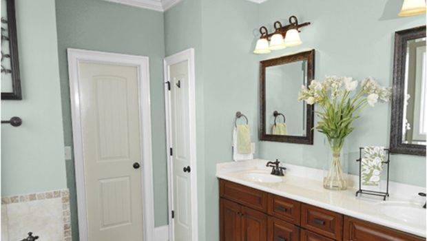 New Bathroom Paint Colors Trends
