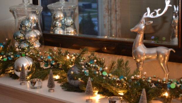 New Christmas Decorating Ideas Home Best Design