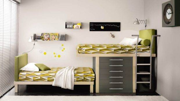 New Collection Space Saving Beds Tumidei Living