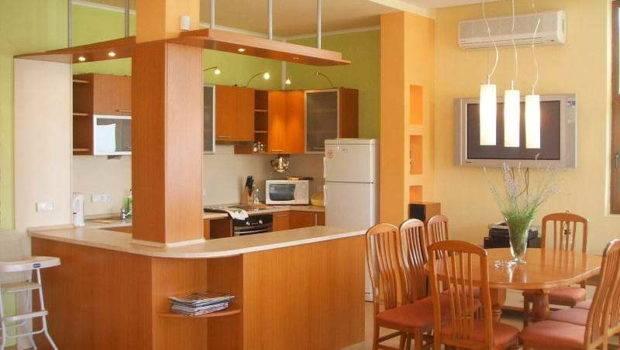 New Colors Kitchen Backsplash