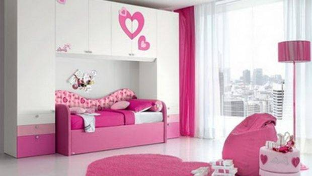 New Design Furnitures Cute Girl Bedroom Ideas Teenage