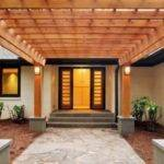 New Home Designs Latest Entrance Flooring Ideas