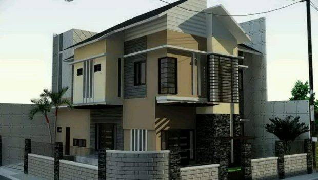 New Home Designs Latest Modern Homes Front Views