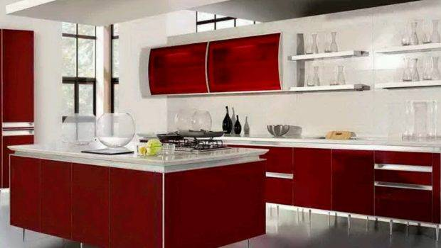 New Home Designs Latest Ultra Modern Kitchen Ideas