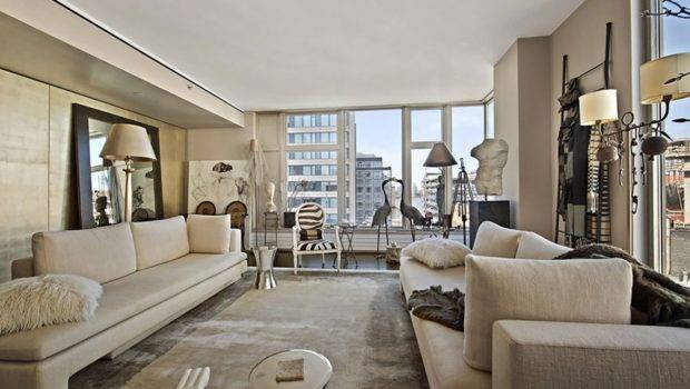 New York Apartment Interior Design Ideas Home