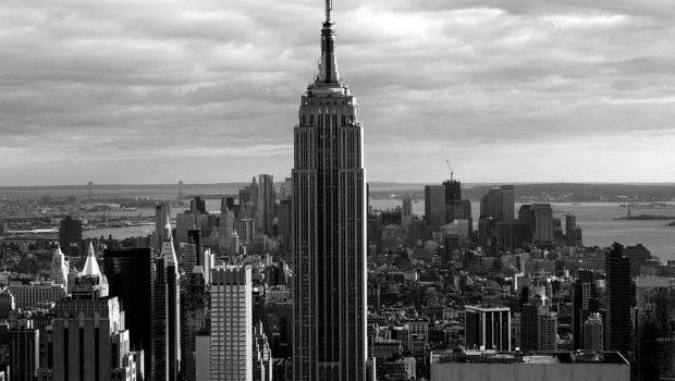 New York City Buildings Photography