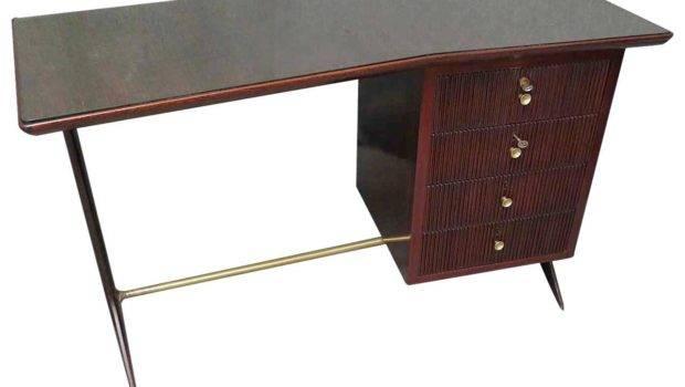 Nice Desk Attributed Ico Parisi Sale Stdibs