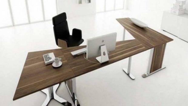 Nice Desks Home Office Creativity Yvotube