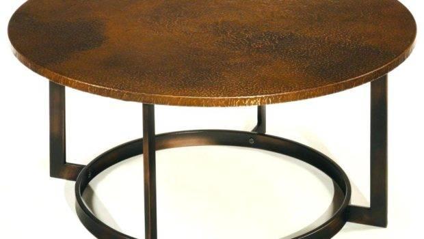 Nice Inch Coffee Table Furniture Nasa Round Dining
