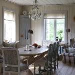 Norwegian Interior Design French Swedish Norway