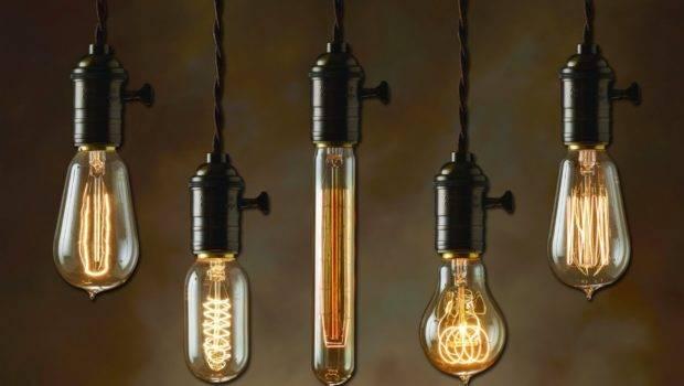 Nostalgic Edison Bulbs Neat Shtuff