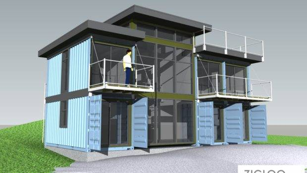 Nothing Found Two Four Cargospace Living Container Home