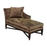 Off Swaim Custom Chaise Lounge Sofas