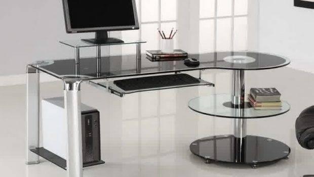 Office Desk Home Contemporary