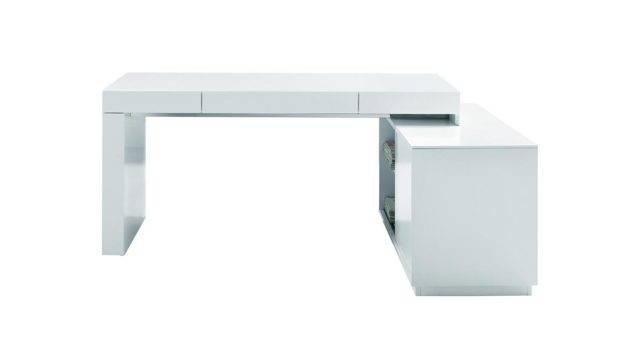 Office Furniture Desks Modrest Soul Modern Contemporary