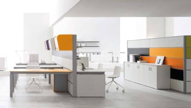 Office Furniture Modern Style Desk