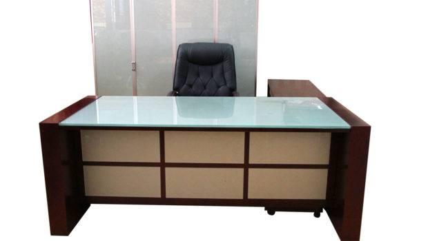 Office Furniture Table Design Modern Wooden Cheap