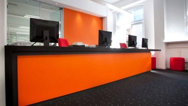 Office Reception Furniture Desks Solutions