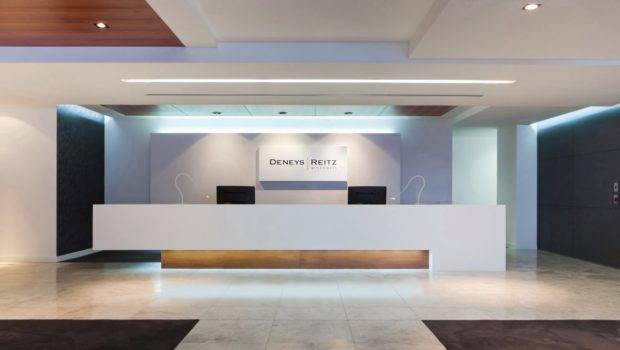 Office Reception Interior Design Ideas Roseate Interiors