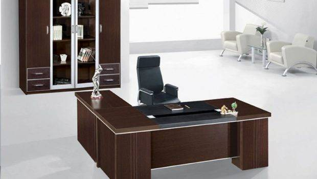 Office Table Desk Library Beautiful Durable