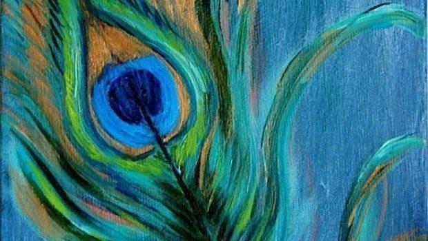 Oil Acrylic Painting Ideas Enthusiastic