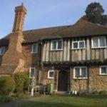 Old Tudor Houses Home Exterior Design Ideas