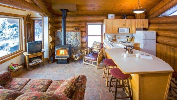 One Bedroom Cabin Rent Lake Superior