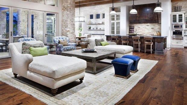 Open Floor Plan Decoration Ideas Houz Buzz