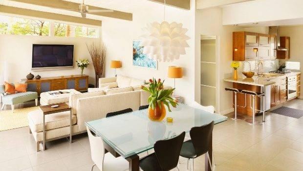 Open Floor Plan Furniture Layout Ideas Home Design