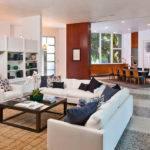 Open Living Room Design Ideas