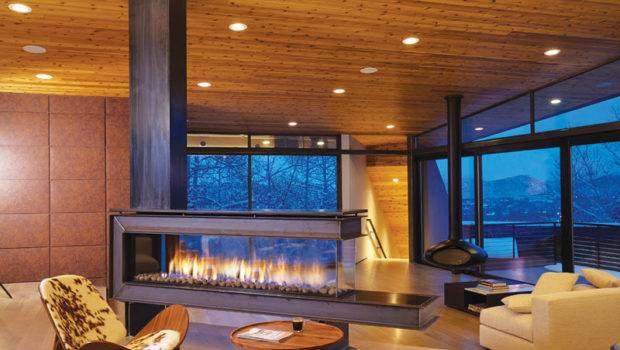 Opening Fireplace Design Possibilities Ortal