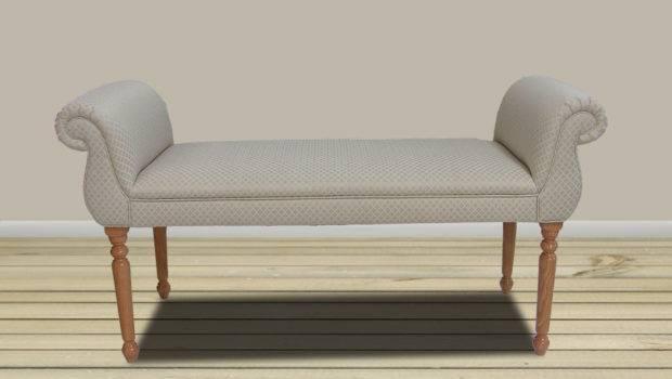 Ophelia Window Seat Bott Handmade Sofas Ltd