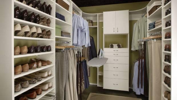 Organize Your Space Maximize Closet